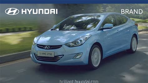 Hyundai  Live Brilliant  Television Commercial (tvc