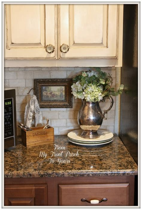 farmhouse kitchen cabinets diy from my front porch to yours french farmhouse diy kitchen