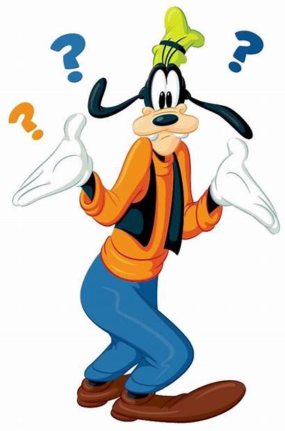 Goofy Disney Clipart Dog Word Vector Pluto