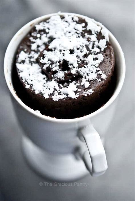 mug desserts 15 amazing mug cake recipes miss information