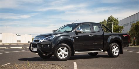 2016 Isuzu D Max Ls U Space Cab Review Long Term Report