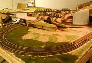 granite gorge northern extended ho layout ready fr