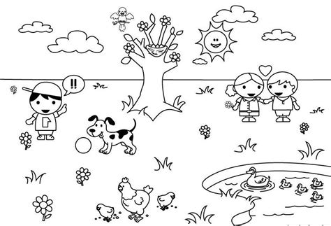 Coloring Weather by Coloring Sheets For Weather Coloring Pages