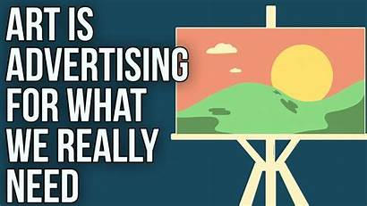 Advertising Need