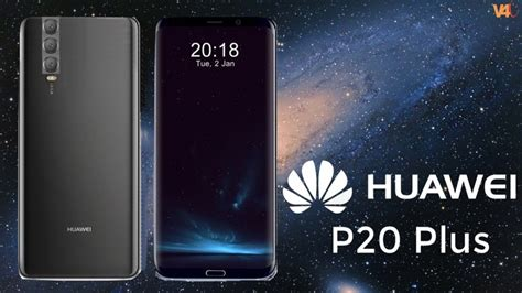 huawei p20 plus look specifications release date price features more
