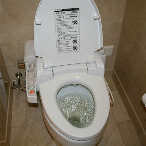 Japanese Style Bidet a traveller s guide to japanese toilets my poppet living