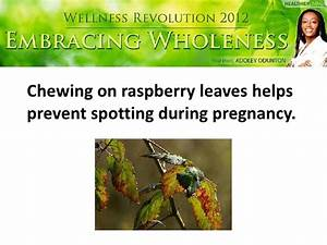Health Questions for Women: Natural Remedies for Most ...