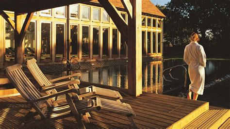 Bailiffscourt Hotel And Spa, Climping, West Sussex
