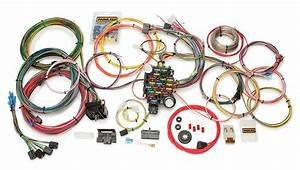 Wiring Harness For 1989 Chevy Pickup