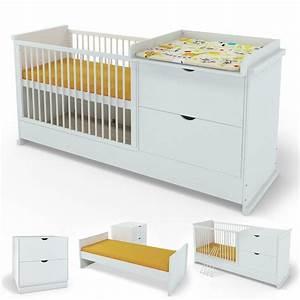 Kinderbett Für Baby : babybett wickelkommode jugendbett kinderbett kommode ~ Watch28wear.com Haus und Dekorationen