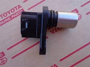 Sensor Posicion Cigue U00f1al Toyota Yaris    Terios 90919