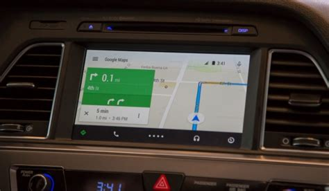 android car report android m to support use as a car infotainment