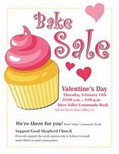 Bake Sale Ideas on Pinterest