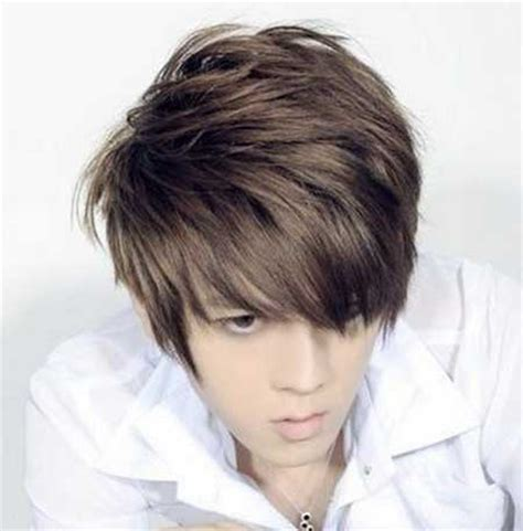 Cool Hair Shades by 20 Cool Hair Color For Mens Hairstyles 2018
