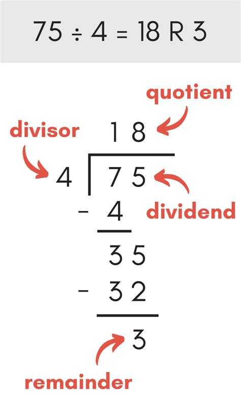 long division calculator  steps  solve