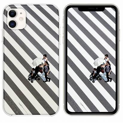 Crosswalk Iphone Case Passing Tokyo