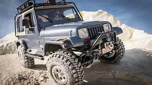 Tamiya Jeep Wrangler Yj - Rcmodelex - Scale 4x4 Off Road