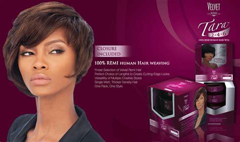 Outre Velvet Remi 100% Remi Human Hair Weave