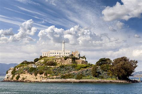 alcatraz and island best things to see in the usa according to tripadvisor aol travel uk