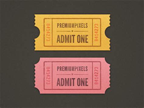 eye catchy ticket designs web graphic design bashooka