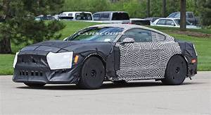 2018 Ford Mustang GT500 May Get 680 HP Supercharged V8 | Carscoops
