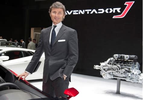 lamborghini ceo net worth stephan winkelmann wife images