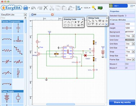 Top Best Free Pcb Design Software Blog Jaapson