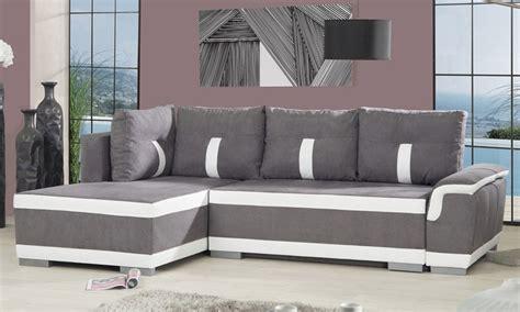 canap駸 modernes contemporains canape bicolore design maison design wiblia com