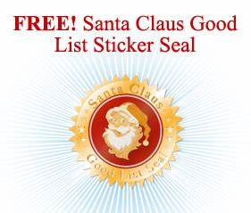 Santamailpostcom offering promotional discount on letters for Cheap letters from santa claus