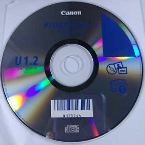 Installing canon pixma ip7200 can be started when you have finished downloading the driver files. Canon Pixma iP2700 Printer Setup CD-ROM Disc | eBay