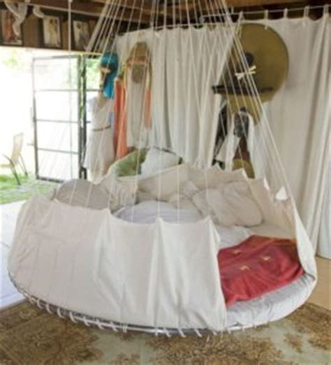 indoor hammock bed 21 cozy hammock quot hang out quot ideas for your indoor and