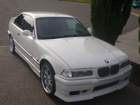 1997 Bmw 328is Mods
