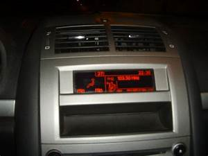 Afficheur Peugeot 407 : probleme afficheur central questions techniques peugeot 407 forum forum peugeot ~ Carolinahurricanesstore.com Idées de Décoration