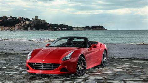 A collection of the top 56 ferrari car hd wallpapers and backgrounds available for download for free. 2016 Ferrari California T HS Wallpaper | HD Car Wallpapers | ID #6492