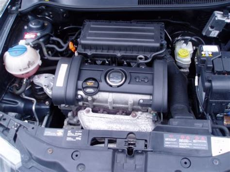 auto l vervangen seat ibiza 1 4 16v 85pk trendstyle 2006