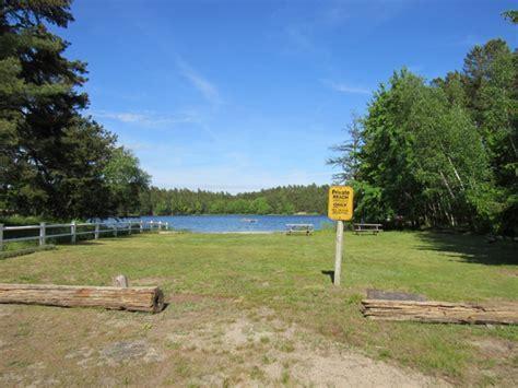 Pine Needle Cottage on Shy Beaver Pond (AKA Pine Springs