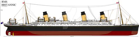 rms britannic 2012 by crystal eclair on deviantart