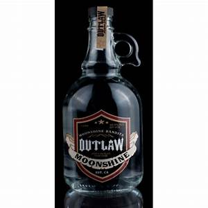 Outlaw Moonshine Now Shipping   NOR CAL BARBECUE