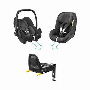 Maxi Cosi Pebble Isofix Base : maxi cosi isofix base familyfix one i size f r rock pebble plus 2way pearl pearl one i size ~ Eleganceandgraceweddings.com Haus und Dekorationen