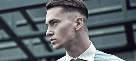5 Popular Men?s Hairstyles For Autumn/Winter 2014