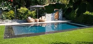 Kleiner Garten Mit Pool : sie w nschen sich einen pool im haus oder garten ~ Markanthonyermac.com Haus und Dekorationen