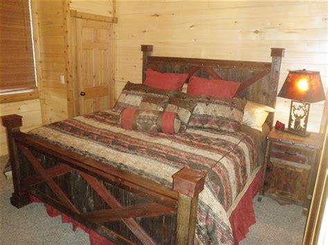 barnwood bedroom set bradley s furniture etc utah rustic bedroom furniture