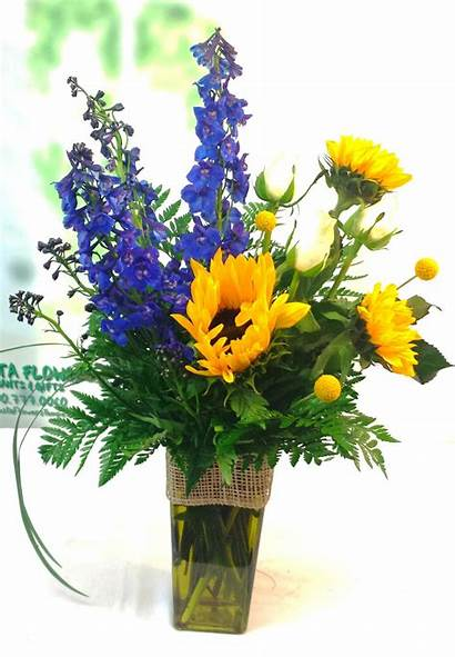 Flowers Too 1067 Same Delivery Plants Gifts