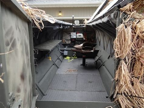 Boat Blinds For Sale by Sided Duck Boat Blinds Duck Blinds
