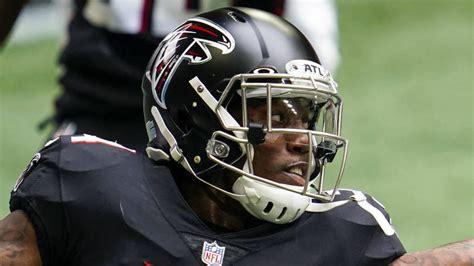 Falcons place CB Darqueze Dennard on IR | Yardbarker