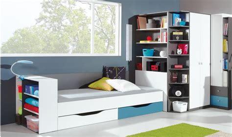 lit chambre ado lit banquette ado avec rangement pour chambre adolescent