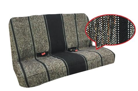 Saddle Blanket Seat Covers For Trucks