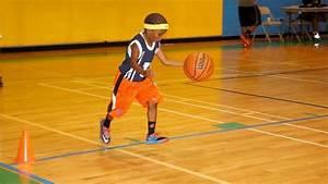 4-Year-Old Boy a Basketball Phenom - ABC News