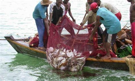 fishing    govt starr fm