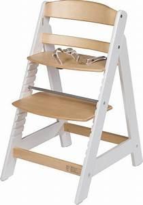 Hochstuhl Holz Weiß : roba hochstuhl treppenhochstuhl sit up iii natur wei aus holz online kaufen otto ~ Watch28wear.com Haus und Dekorationen